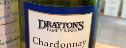 Drayton's Family Wines is one of Paulさんのお気に入りスポット.
