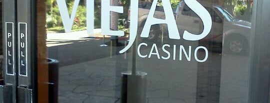 Viejas Casino & Resort is one of My San Diego To-Do's.