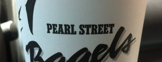 Pearl Street Bagels is one of Foxxy 님이 좋아한 장소.