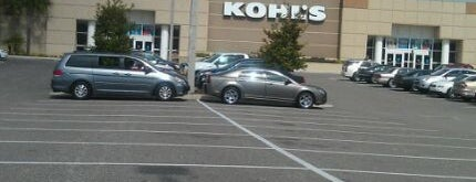 Kohl's is one of Shopping in St Pete and Clearwater.