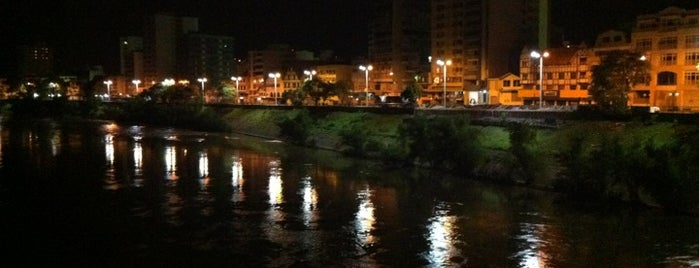 Blumenau is one of Blumenau.