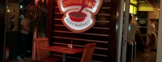 Chinese Inn is one of ;).