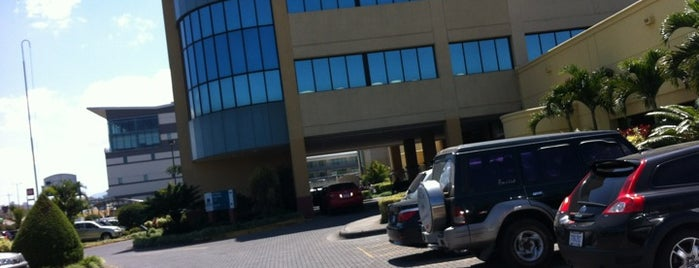 Hospital CIMA is one of Tempat yang Disimpan Mira.