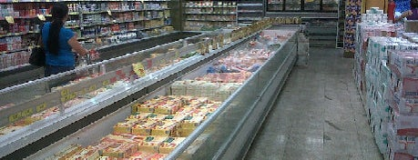 Supermercado Mambo is one of Alphaville.