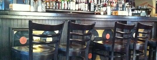 Rock'n'Roll Bar is one of Бар мск.