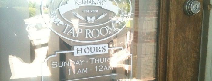 Leesville Tap Room is one of RDU Baton - Raleigh Favorites.