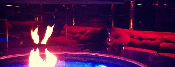 Fireside Lounge is one of Las Vegas Suggestions.