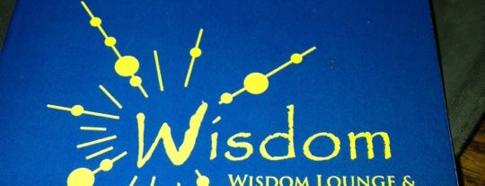 Wisdom is one of DC-Metro To Try.