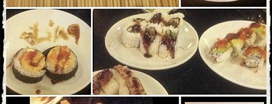 Poke Sushi is one of JAKARTA Dining Extravaganza.