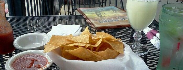 Mi Mexico Mexican Restaurant is one of Alex 님이 좋아한 장소.