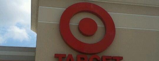 Target is one of Orte, die Thais gefallen.