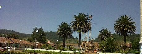 Ahuazotepec is one of Municipios de Puebla.