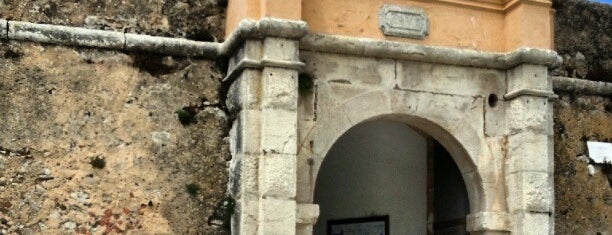 Fortaleza e Museu Municipal de Peniche is one of สถานที่ที่บันทึกไว้ของ Heloisa.