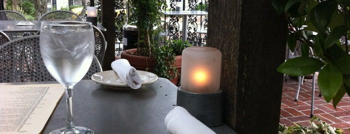 Portofino is one of ATL Restaurants to Try.