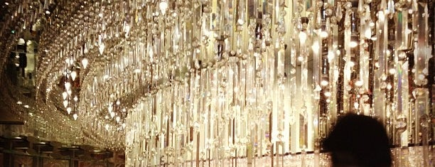 The Chandelier is one of My Vegas To-Do List.