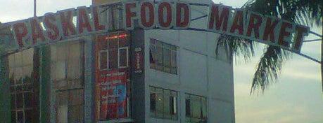 Paskal Food Market is one of My Hometown.
