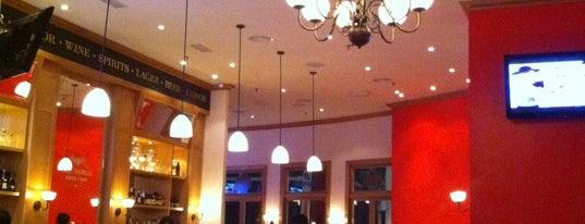 Brussels Beer Café is one of Penang | Eats.