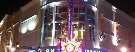 Regal Cinemas Majestic 20 & IMAX is one of Rachelさんのお気に入りスポット.