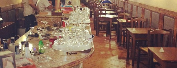 Pizzeria Bisteccheria is one of Mangiare a Roma.
