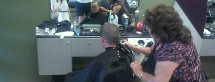 Great Clips is one of 2012-02-08.