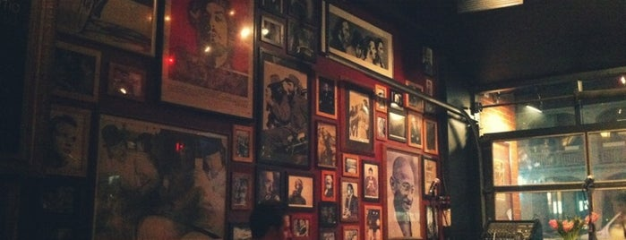 Castro's Lounge is one of Toronto's Best Specialty Beer Bars.