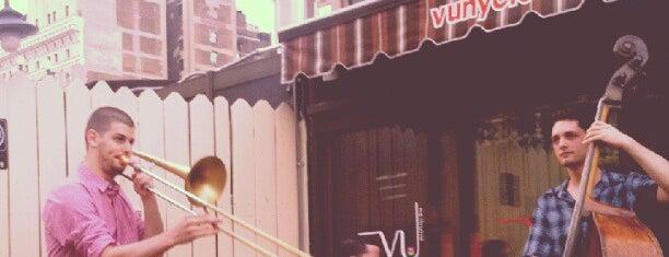 VU Bar NYC is one of Flatiron/Chelsea.