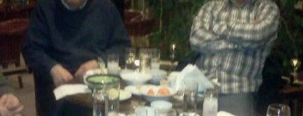 Kaptan's Güverte Restaurant is one of antalya~ alanya~ side~belek.