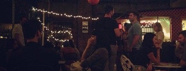 Night of Joy is one of Brooklyn.