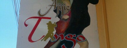 Ajijic Tango is one of Locais curtidos por Fernanda.