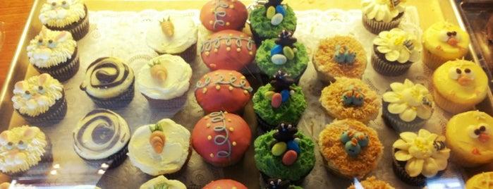 Bernice's Bakery is one of PBS A Few Great Bakeries.