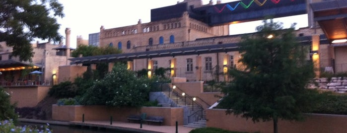 San Antonio Museum of Art is one of StorefrontSticker #4sqCities: San Antonio.