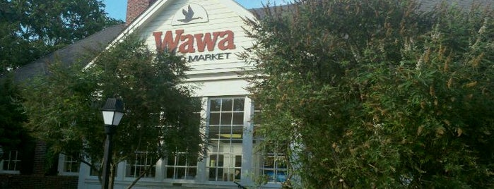 Wawa is one of Lugares favoritos de Bianca.