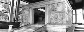 Museo dell'Ara Pacis is one of #invasionidigitali 2013.