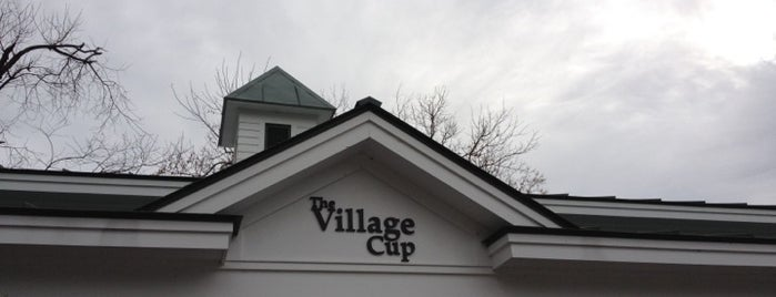 The Village Cup is one of Vermont.