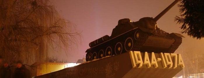 Танк СУ-100 is one of Советы, подсказки.
