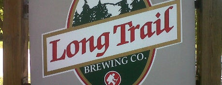 Long Trail Brewing Company is one of Best Breweries in the World.