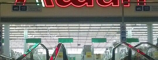 """Auchan is one of 9 Анекдоты из """"жизни"""" и Жизненные """"анекдоты""""!!!."""