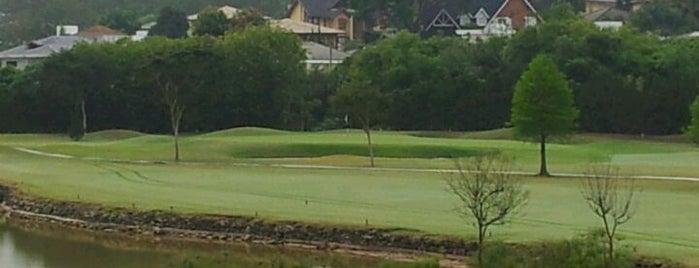 São Fernando Golf Club is one of Locais salvos de Oscar.