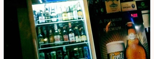 Veneza's Bar is one of Beer Love SP.