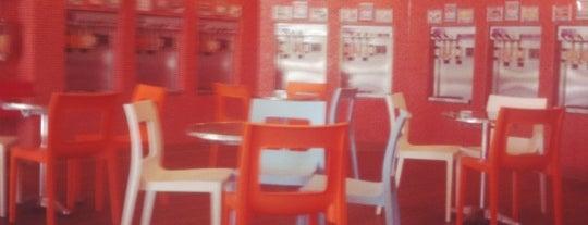 Goody's Frozen Yogurt is one of Restaurants in Fort Smith.