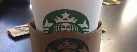 Starbucks is one of Yeme İçme.