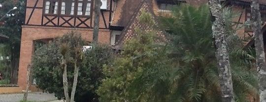 Portal Turístico de Pomerode is one of Isabella 님이 좋아한 장소.