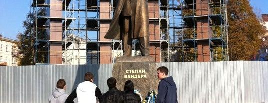 EURO 2012 LVIV (MONUMENTS)