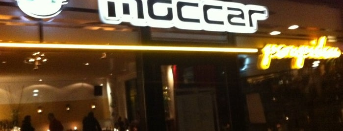 moccar pompidou is one of Munich Social.
