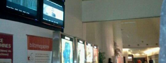 CGV Cinemas is one of Jakarta Pusat.