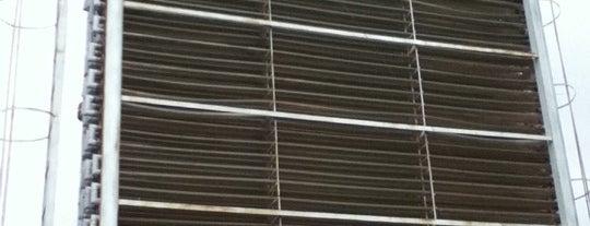Núcleo de Pesquisa e Desenvolvimento de Energia Auto-sustentável is one of UFPR - Centro Politécnico.