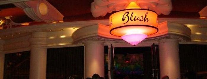 Blush Boutique Nightclub | Wynn Las Vegas is one of Vegas Bound Bitches 13'.