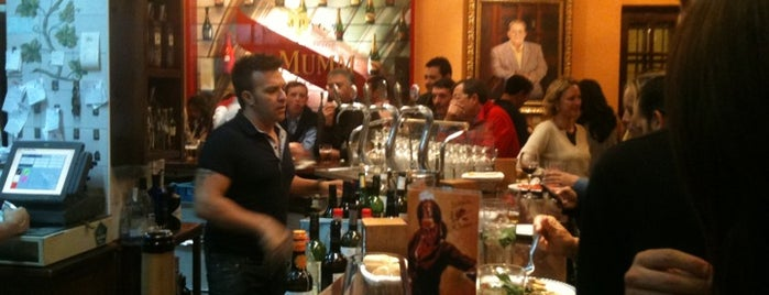 Bodeguita Antonio Romero is one of Spain.