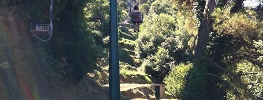 Seggiovia per Monte Solaro is one of Italia!.