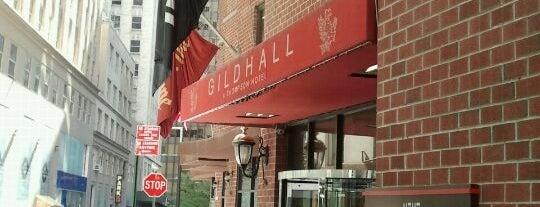 Gekko @Gild Hall is one of Gay Bars.